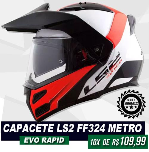 LS2 FF324 Metro Evo Rapid