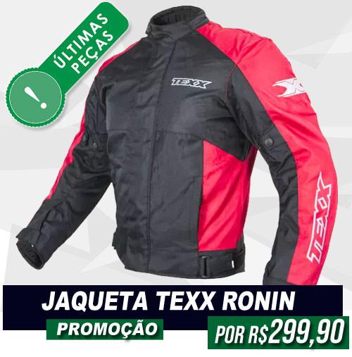 Jaqueta Texx Ronin