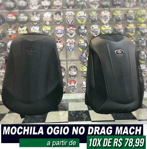 Mochila Ogio No Drag Mach