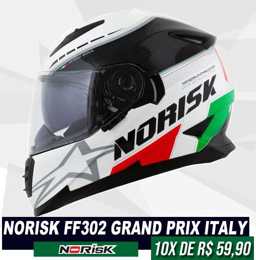 Norisk FF302 Grand Prix Italy