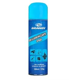 spray-descarbonizante