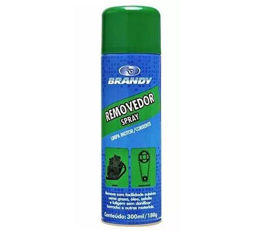 spray-corrente