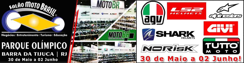 Salão Moto Brasil 2019