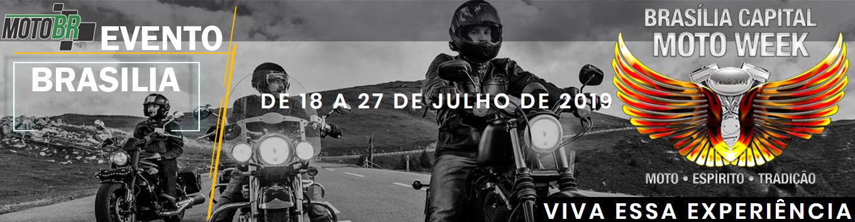 Brasilia Moto Capital 2019