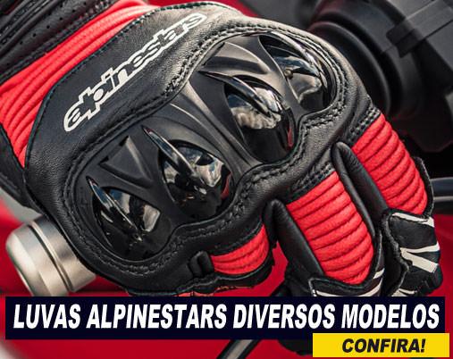 Luvas Alpinestars