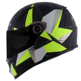 Capacete-LS2-FF358-Brilliant-Fosco-Preto-Amarelo-Fluorescente-5
