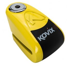 Trava-Disco-Com-Alarme-Kal6-Y-Amarela-Kovix