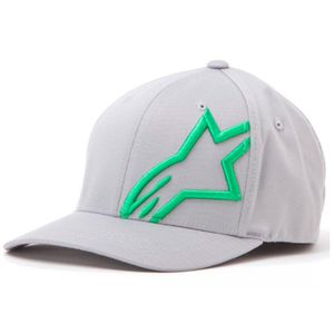Bone-Alpinestars-Corp-Shift-2-Cinza-Verde