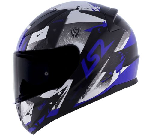 Capacete-LS2-FF353-Rapid-Grow-Preto-Prata-Azul-5