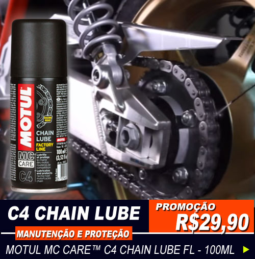Spray Para Corrente Factor Line C4