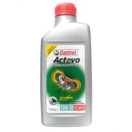 oleo-castrol