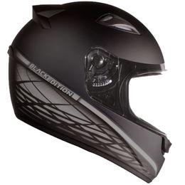 Capacete-EBF-Spark-New-Black-Edition-Fosco-Preto