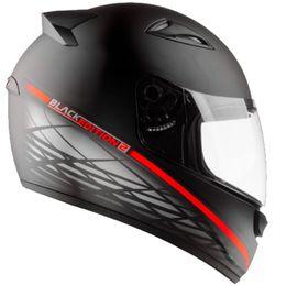 Capacete-EBF-Spark-New-Black-Edition-Fosco-Vermelho