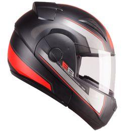 Capacete-EBF-E08-New-Escamoteavel-Performance-Vermelho