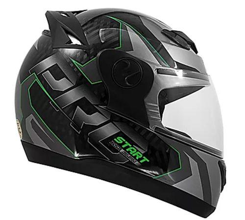 Capacete-Tork-788-G7-Start-Preto-Verde-1