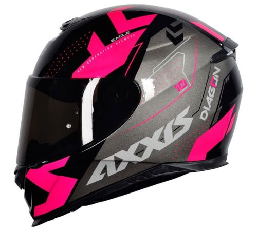 Capacete-Axxis-Eagle-Diagon-Preto-Pink-2