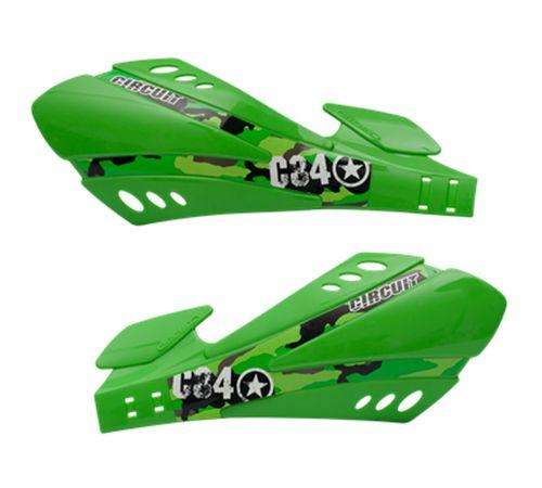 Protetor-De-Mao-SX-Verde-Circuit