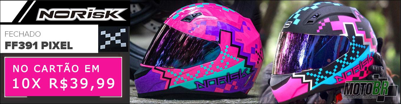 Norisk FF391 Pixel