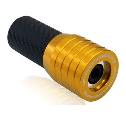 Slider-Dianteiro-Fazer-250-Dourado--Roncar