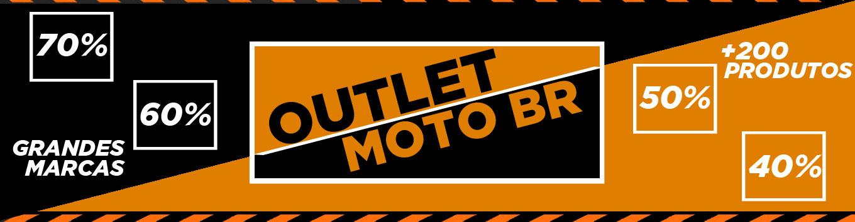OUTLET MOTO BR