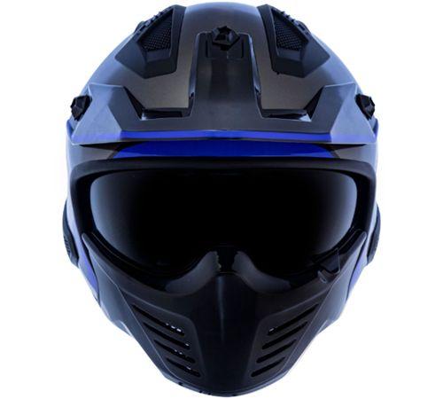 Capacete-Norisk-Darth-Outline-Titanium-Azul-1
