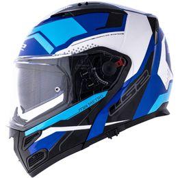Capacete-LS2-FF324-Metro-Complex-Preto-Branco-Azul-1