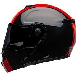 Capacete-Bell-SRT-Ribbon-Preto-Vermelho-3