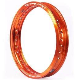 Aro-De-Roda-21-X-185-Aluminio-Motard-Dourado-Viper