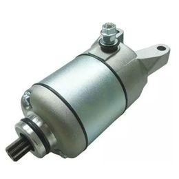 Motor-De-Partida-Arranque-Titan-Fan-160-Nxr-Bros-160---Cawu